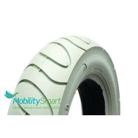 Cheng Shin - Pneumatic Grey Tyre (Pattern Scallop C9261)