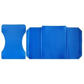 Endres Riviera Bathlift Comfort Cover Set - Post 2005 - Present Day (Blue)