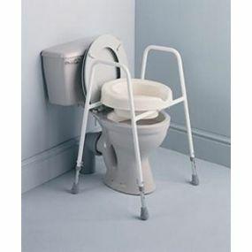 Deluxe Toilet Aid