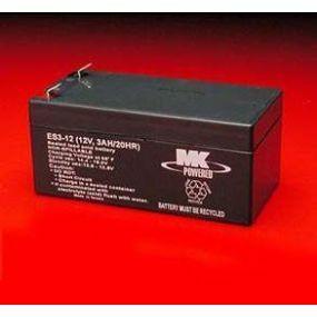 MK-Battery SLA 3AH 12V