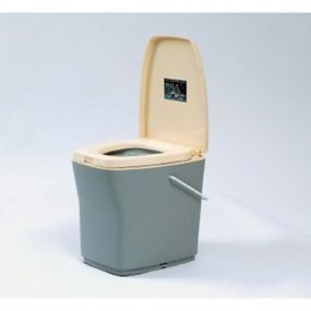 Elsan Toilet  - Toilet