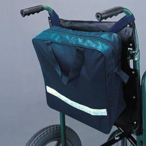 Fashionable Wheelchair Bag