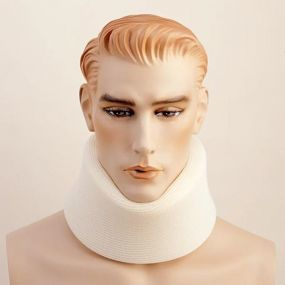 Foam Cervical Collar - Small