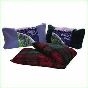 Heat Bag - Lavender (Purple)