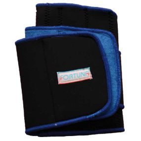 Fortuna Neoprene Back Support With Stays