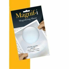 Magnifying Sheet - Small