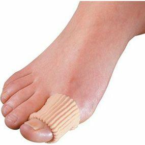 Gel Toe Pads - Little Toe (A)