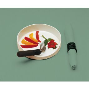 Gripware High Sided Dish