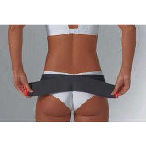Harley Sacroiliac Support Belt - Large