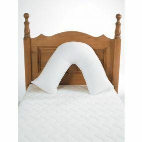 Harley 'V' Pillow - Spare Pillowcase