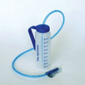 The Hydrant Drinking System - Clothes Clip