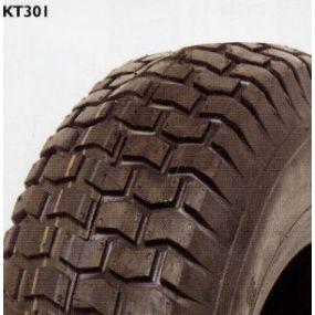 Black Block Tyre KT301
