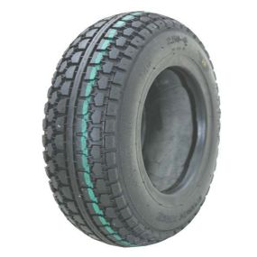 Kings Tire - Pneumatic Black Tyre (Pattern Block KT612)