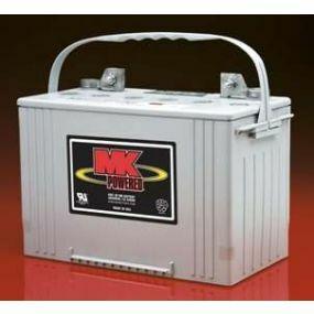 MK-Battery GEL 86AH 12V