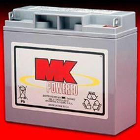 MK-Battery SLA 22AH 12V