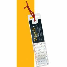 Magnifying Bookmark