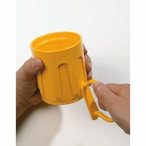 Medeci Cup System - Yellow
