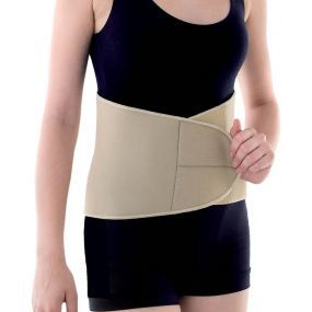 Mobility Smart Neoprene Back Support