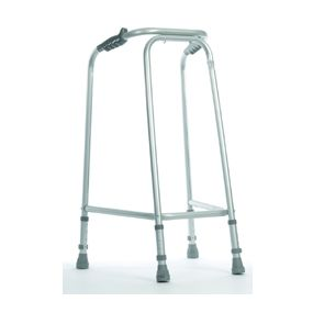 Mobility Smart Ultra Narrow Zimmer Frame - Small (No Wheels)