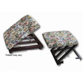 Multi Angle Leg And Foot Rest