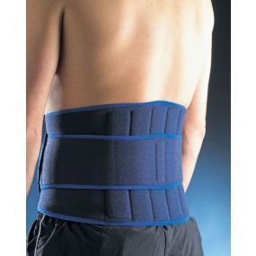 NEO G - Back Brace With Stays