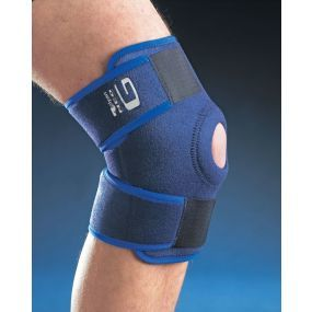 NEO G - Knee Support - Open