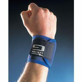 NEO G - Wrist Band