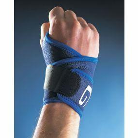 NEO G - Wrist Wrap