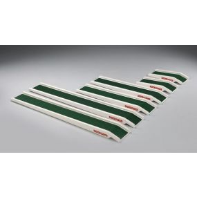 Non Folding Channel Ramps