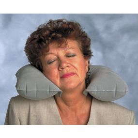 Neck-Eze Pillow