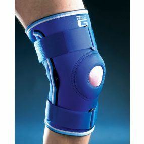 NEO G - Knee Support - Hinged Open Knee