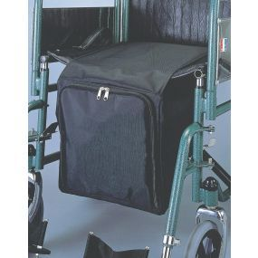 Under Seat Wheelchair Pouch