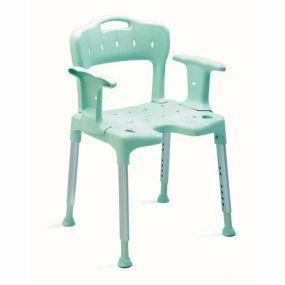 The Swift Shower Chair - Blue