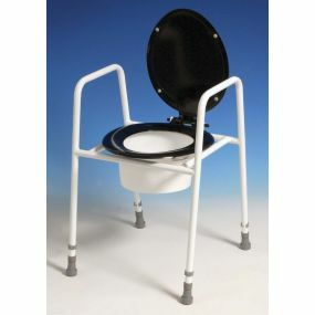 Combi Toilet Aid - Adjustable Height
