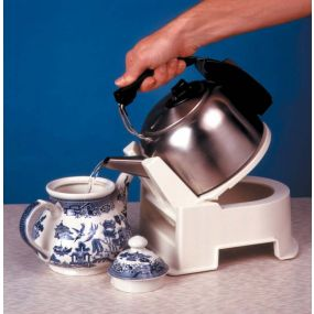 Derby Kettle & Teapot Tipper