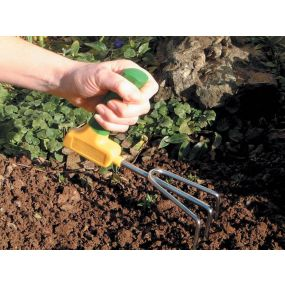 Easy Grip Garden Trowel