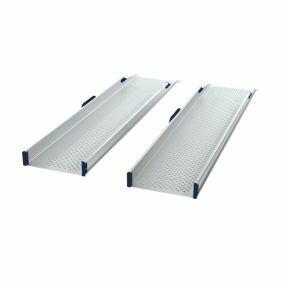 Perfolight Lightweight Rigid Channel Ramps