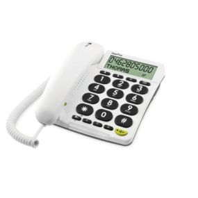 Hearplus 313C Amplified Telephone