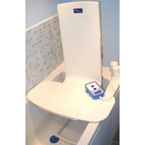 AquaJoy Bathlifts - Premier Plus Adult (No Covers)