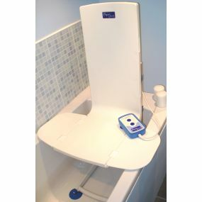 AquaJoy Bathlifts - Premier Plus Adult (With Covers)
