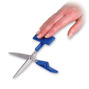 Push Down Table Top Scissors