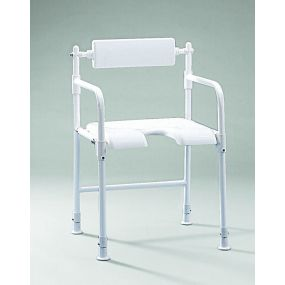 Fold Away Shower Chair
