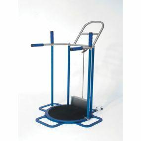 Rotalite Transfer Platform - Standard