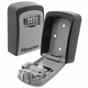 Master Lock - Key Storage Safe
