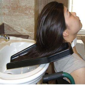 Shampoo Tray