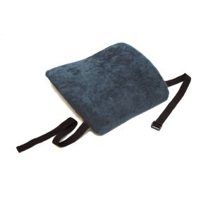 Sissel Back - Cushion (Blue)