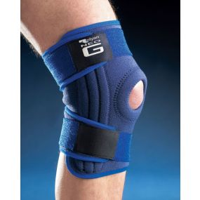 NEO G - Knee Support - Stabilised Open Knee