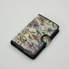 Tapestry Pill Case
