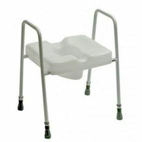 Toileting Seat Aid