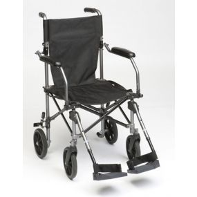 Travelite Folding Wheelchair